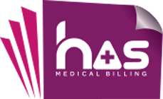 HAS Medical Billing Ireland